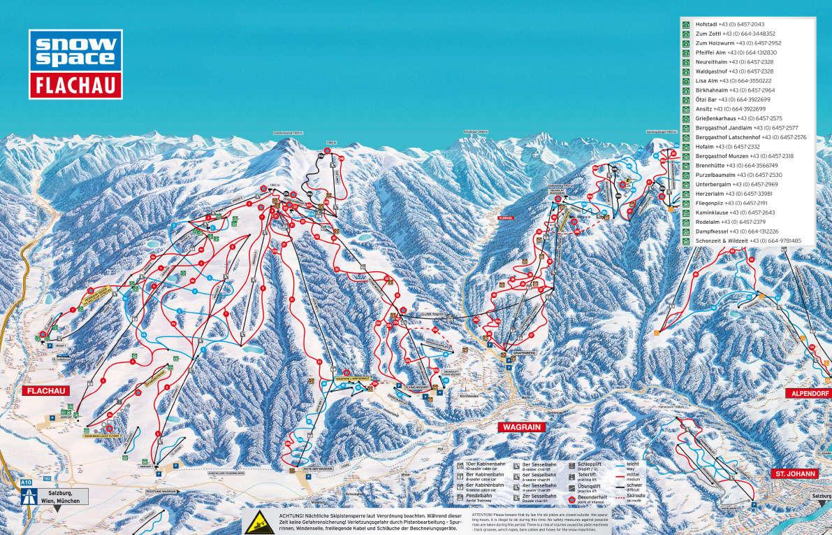 Apres Ski Flachau Partys Und Apres Ski Bars In Flachau